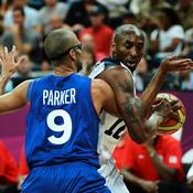 Coupe du monde de basket : les cinq derniers matches entre la France et Team USA