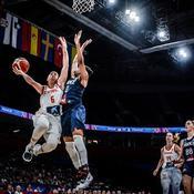 EuroBasket féminin 2019 : l'Espagne n'a laissé aucune chance aux Bleues en finale