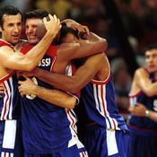 Il y a vingt ans, les Bleus décrochaient l'argent olympique à Sidney