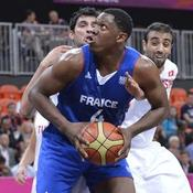 Kevin Seraphin (France)