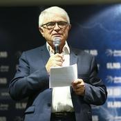 Alain Béral