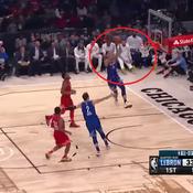 All-Star Game NBA: les meilleurs moments et le show en vidéo
