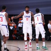 Clippers-Orlando, plongée dans la bulle de Disney World
