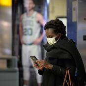 Coronavirus: la NBA estime que la suspension de la saison durera «au moins» un mois