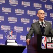 Coronavirus: la NBA étudie tous les scénarios de reprise