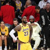 Coronavirus : la NBA pourrait réduire les salaires des joueurs en avril