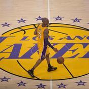 Des objets liés à Kobe Bryant enflamment les enchères
