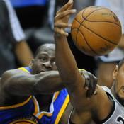 Boris Diaw San Antonio Spurs