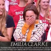 Game of Thrones : Quand les Houston Rockets font rougir «la mère des Dragons»