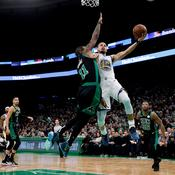 Golden State dompte Boston et prend son envol
