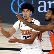 NBA : Inarrêtables, les Suns peuvent croire aux play-offs