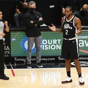 La NBA de plus en plus touchée par les cas de Covid-19