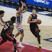 Le début de saison NBA soumis au test périlleux du coronavirus