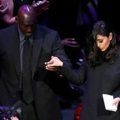 Le dernier hommage à Kobe Bryant