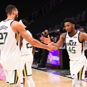 Le Jazz et Gobert corrigent les Lakers