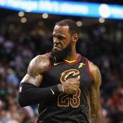 LeBron James : «Un sacré exploit»