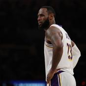 Les Bucks et Antetokounmpo en imposent, les Lakers et James défaits