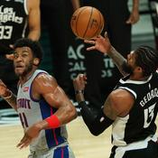 Les Clippers passent la 5e, Denver se crashe
