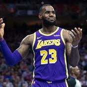 Les Lakers ont perdu la flamme