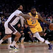Les Lakers trébuchent, les Clippers déroulent, Boston en play-offs