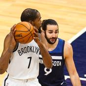 Les Nets et le Jazz repartent de l'avant, les Clippers passent la 6e