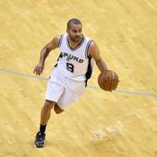 Les Spurs rendront hommage à Tony Parker le 11 novembre à San Antonio