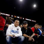 Kylian Mbappe & Neymar