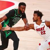 Miami renverse Boston et double la mise