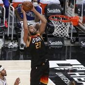 NBA : Cela swingue au Jazz, vainqueur du duel de leaders contre les 76ers