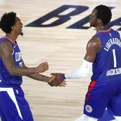 NBA : Clippers et Denver finissent mieux que Portland et Utah