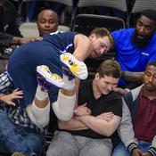 Les Clippers se défont des Celtics, Luka Doncic impressionne à tout-va
