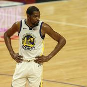 NBA : Durant sur le retour, Harden forfait dix jours chez les Nets