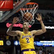 NBA : la relève des Lakers assure, Harden fracasse Denver
