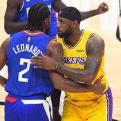 Los Angeles : le choc Lakers-Clippers, acte 2