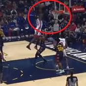 NBA: Le Français Doumbouya claque un dunk qui fait le tour de la planète basket