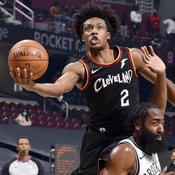 NBA : Les Cavaliers, avec un Sexton hors-norme, surclassent Harden et les Nets