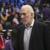 NBA: les entraîneurs âgés privés de banc pour la reprise ?