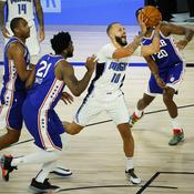 NBA : Les Nets et le Magic décrochent leur billet