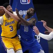 NBA : Milwaukee s'offre Philadelphie, retour raté de Davis avec les Lakers