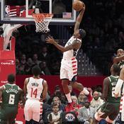 NBA: Milwaukee se fait peur, les Clippers se reprennent