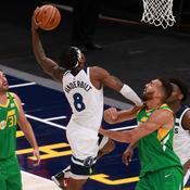 NBA : sale temps pour les cadors