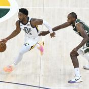 NBA : Utah remporte le choc, les Lakers suivent le rythme