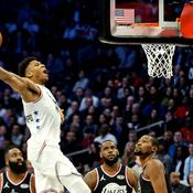 Nowitzki, Antetokounmpo, James... Le Top 10 du All Star Game