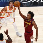Philadelphie plane, Cleveland cavale et les Rockets se réveillent