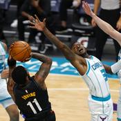 Première défaite des Nets