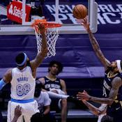 Sans leurs stars, les Lakers et Golden State chutent