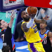 Séries vertueuses pour les Lakers, Mavericks et Bucks