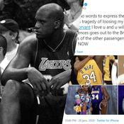 Shaq, Jordan, Magic… Les hommages pleuvent pour la «légende» Bryant