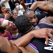 Dwayne Wade - Crédit: Steve Mitchell-USA TODAY Sports