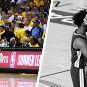 Tops/Flops Golden State-Toronto : VanVleet tutoies les étoiles, Curry trop court